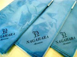 Nagahara polishing cloth